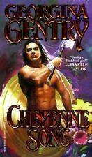 Cheyenne Song Zebra Historical Romance
