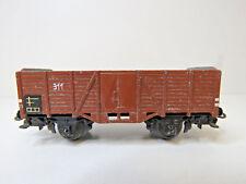 Märklin, offener Güterwagen 311, Om21 der DRG,Epoche II,Märklin HO,HB1