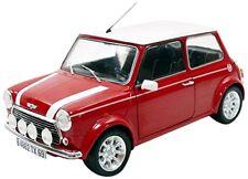Solido 1 18 Mini Cooper Sport Rosso