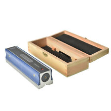 8 Master Precision Level In Fitted Wooden Box For Machinist Tool High Precision