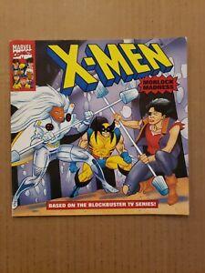 X-Men Morlock Madness Marvel 1993 FN+