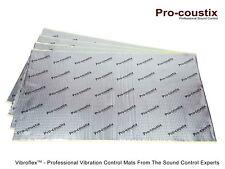 1x Pro-coustix Vibroflex 2.1mm XL Quality Car Van Deadening Sound Proofing Mat