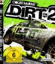 Playstation 3 COLIN MCRAE DIRT 2 Original GuterZust.