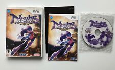 NIGHTS JOURNEY OF DREAMS NINTENDO WII JUEGO PAL ESPAÑA COMPLETO