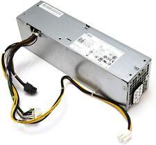 Genuine 315W 4FCWX D315ES-00 Power Supply For Dell Optiplex XE 2 SFF