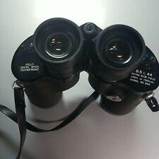 Swift Audubon Binoculars Model 804 8.5x44 Wide Field 445ft 1000y