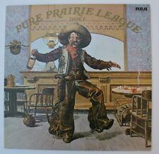 Pure Prairie League - Dance - LP