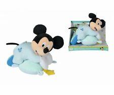 Simba - Peluche Mickey boite à musique - 35 cm
