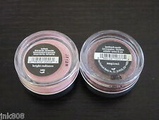 BARE ESCENTUALS * bare Minerals Eyecolor Set of 2 * BRIGHT RADIANCE & MAGICAL *