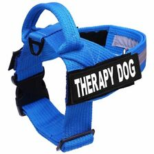No Pull Dog Harness Training Walking Vest With Patches Set For Large Medium Dog