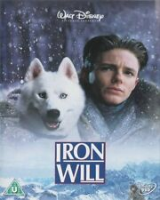 Iron Will [DVD][Region 2]