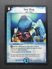Sea Slug 21/55 - Duel Masters Cards # 1H6