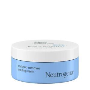 Neutrogena Makeup Remover Melting Luxurious Balm To Oil With Vitamin E - 2.0 Oz