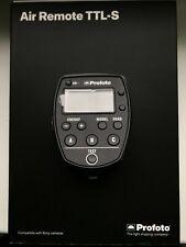 Profoto TTL-S Air Remote