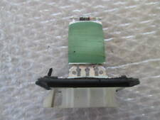 MINI ONE 1.6 66 KW R50 2002 RICAMBIO RESISTENZA