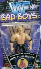 Triple H Wwf Bad Boys Wrestling Action Figure Nip Nib Hunter Hearst Helmsley