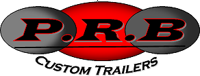 P.R.B Custom Trailers