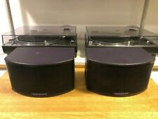 Funktion One F55 Speakers Pair / UK