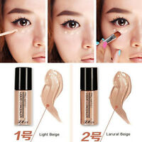 1pc Natural Liquid Concealer Stick Cover Hide Blemish Dark Eye Circle Face Cream