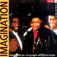 CD - IMAGINATION - The Collection