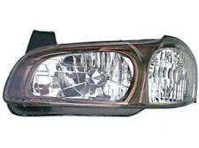 New Left driver headlight head light fit for 2001 Maxima sedan 20th anniversary