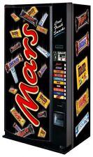 Mars Vendo Snack-Automat MCV600 mit Kühlung generalüberholt