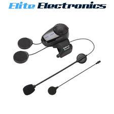 Sena SMH10 Single Kit w/ Universal Microphone