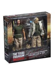 NECA - The Texas Chainsaw Massacre - Hitchhiker & Nubbins Action Figure Set