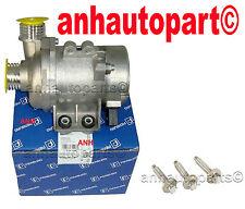 Pierburg Brand Electric Engine Water Pump & 3-Bolt kit  BMW   11 51 7 586 925