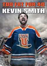 New: KEVIN SMITH - Too Fat for 40 2-DVD Set