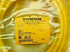 Turck RKM 35-5M - U2038-28  Factoey Sealed Bag