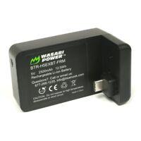 Wasabi Power Extended Battery for GoPro HERO5, HERO6 Black (2500mAh)