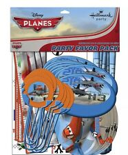 Pack Planes Dusty 48 pcs Favor Pack Pinata Bag Filler Birthday Party Supply