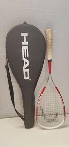 Head Metallix 130 Squash Racquet -GREAT CONDITION-