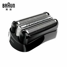 Braun 32S Series 3, Screen Foil and Cutter Blade, Silver