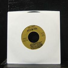 """Kent Fox - Ben Franklin Said / Tell Me A Lie 7"""" VG+ MR-1005 Private Country Rock"""