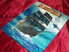 DISNEY'S PIRATES OF THE CARIBBEAN, THE BLACK PEARL, POP-UP BOOK