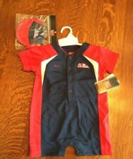 Nike Toddler Ole Miss outfit. New with tags.