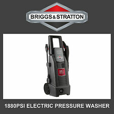 Briggs and Stratton 1880PSI Electric Pressure Washer