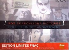 FOX SEARCHLIGT PICTURES - édition limitée Fnac //  coffret DVD neuf