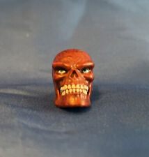 "Marvel Legends Red Skull BAF Head Onslaught 6"" Action Figure Avengers"