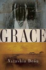 Grace: A Novel by Deon, Natashia