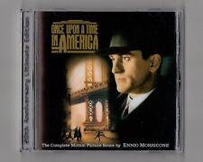ennio morricone - Once Upon A Time In America - rare cd colonne sonore originale