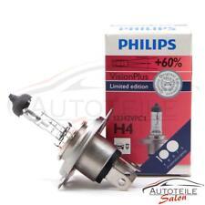 Philips H4 VisionPlus 60% 12342VPC1