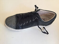 Women's  LEATHER Trainers Size 5.5