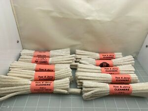 Judd's Lot of 10 New Packs of Pipe Cleaners