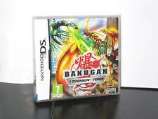 Bakugan 2 I Difensori della terra Nintendo DS Activision BLIZZARD