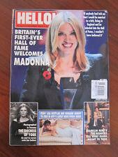 Hello 11/23/04 Madonna John Peel Elizabeth Hurley Nicole Kidman