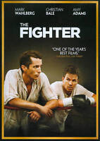 The Fighter (DVD, 2013)