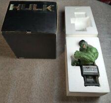 Kotobukiya Hulk The incredible - statue figurine collector